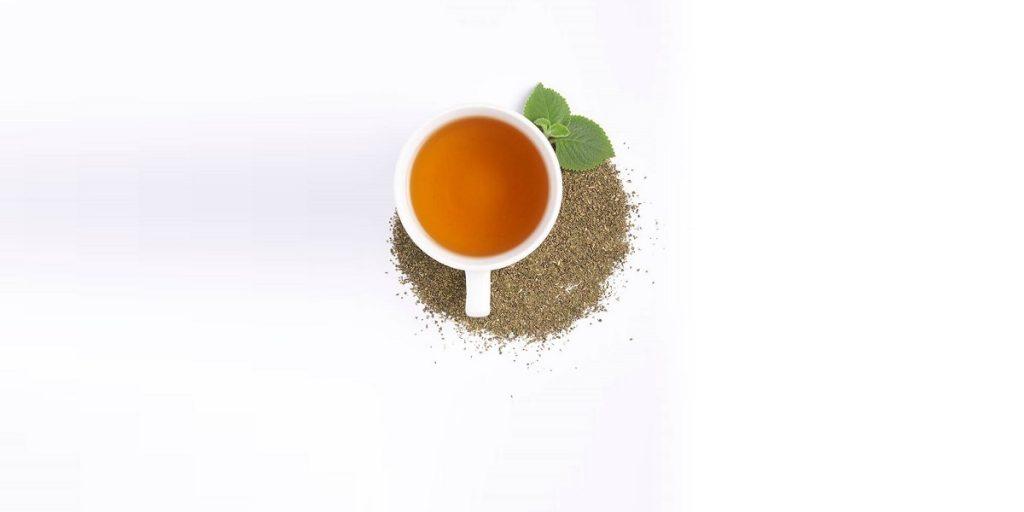 کامبوجا چای سبز