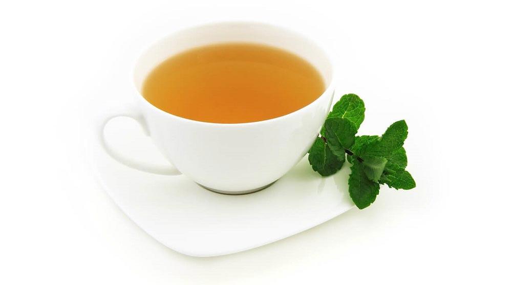 چای سبز کامبوجا