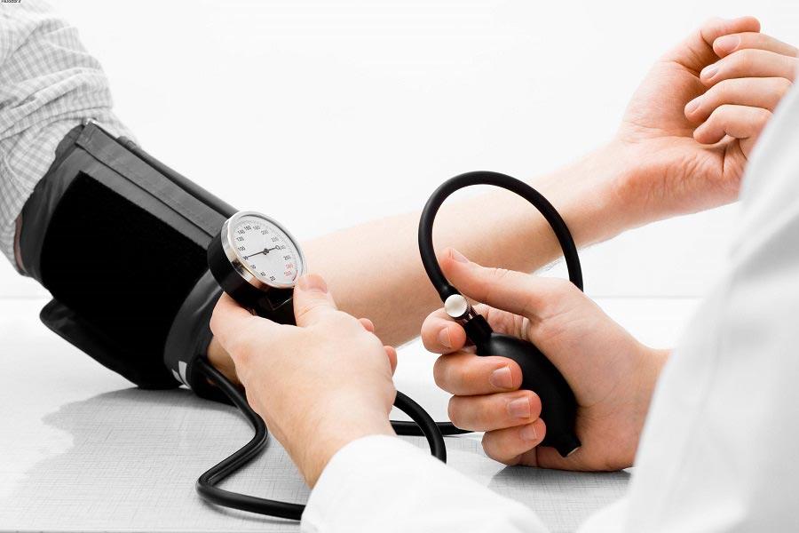 کامبوجا و فشار خون